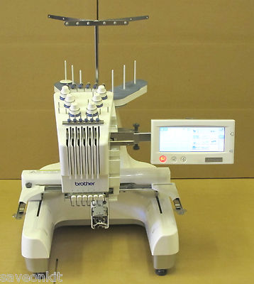 professional embroidery machine reviews